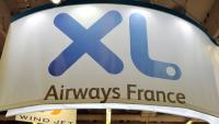 La compagnie XL Airways, basée à Paris-Charles de Gaulle, emploie 570 collaborateurs