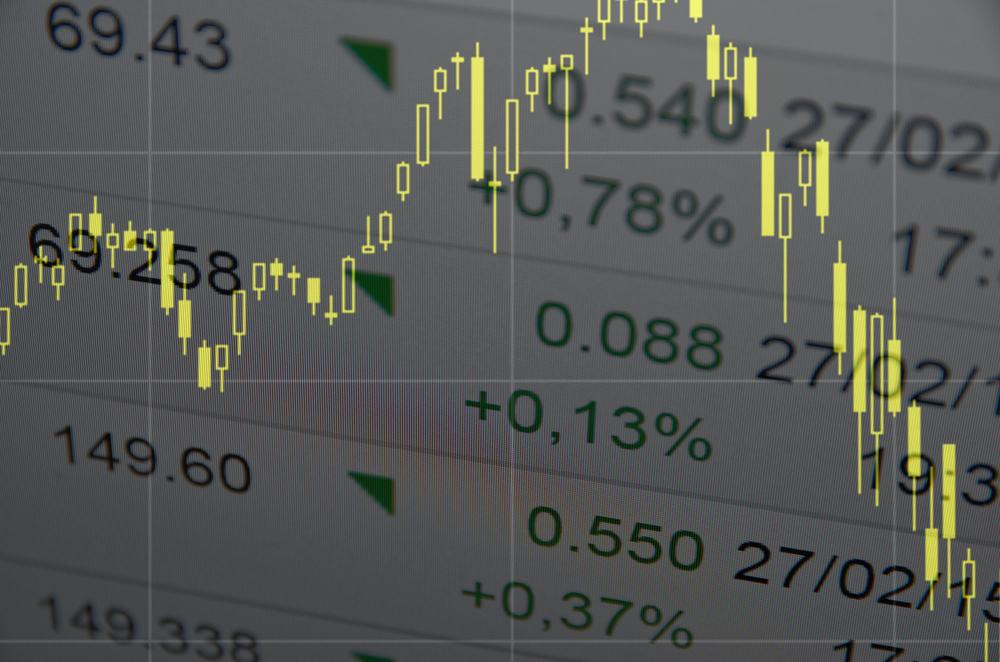 Analyse mi-séance AOF Wall Street - Une hausse fragile
