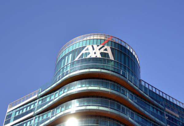 AXA retire 1,8 milliard de dollars de la cession d'actions AXA Equitable