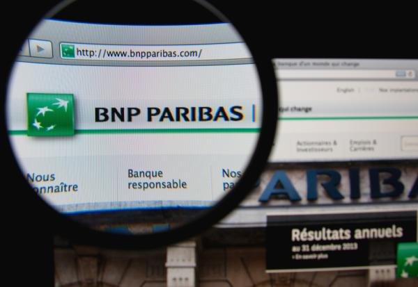 BNP PARIBAS Securities Services prend une participation dans la fintech AssetMetrix