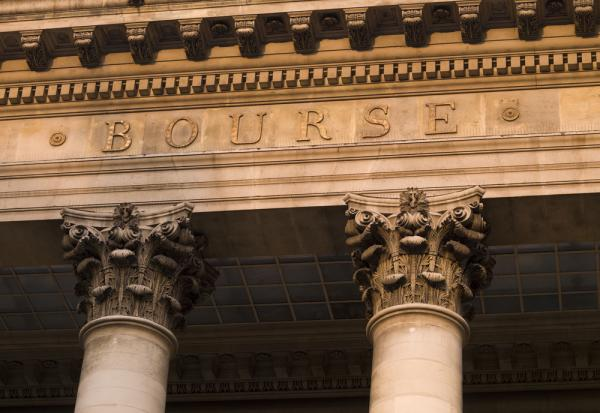 BOURSE DIRECT : progression de plus de 40% de l'activité en 2020