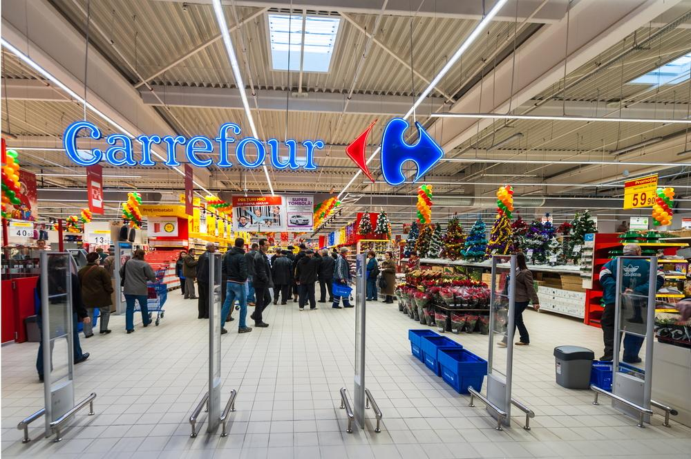 CARREFOUR : Bernstein dégrade son opinion