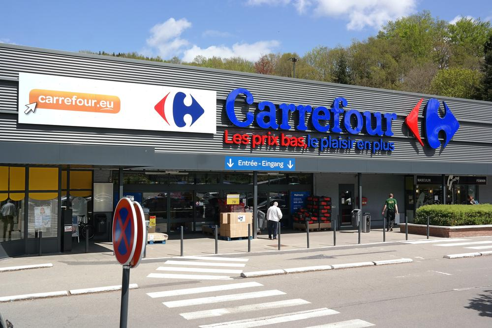 CARREFOUR poursuit ses ouvertures de shop-in-shops et lance Carrefour Occasion