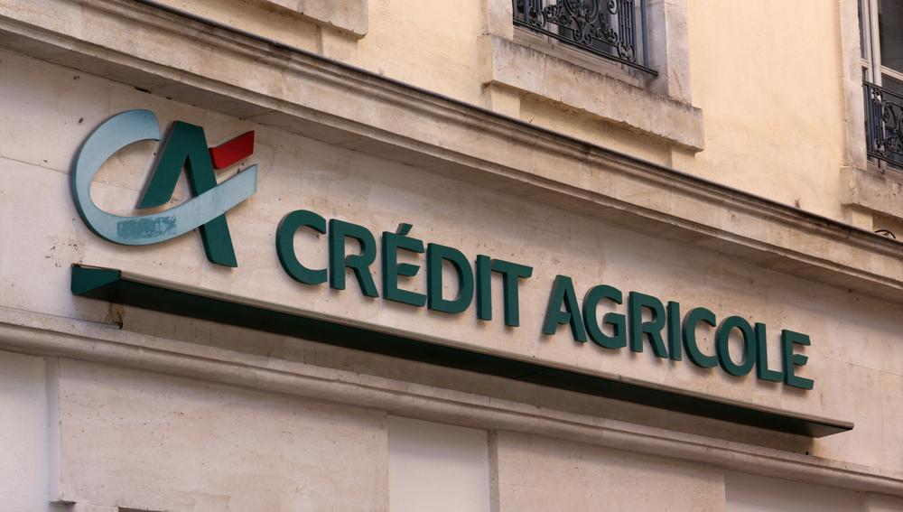CREDIT AGRICOLE :  création de Private Investment Banking
