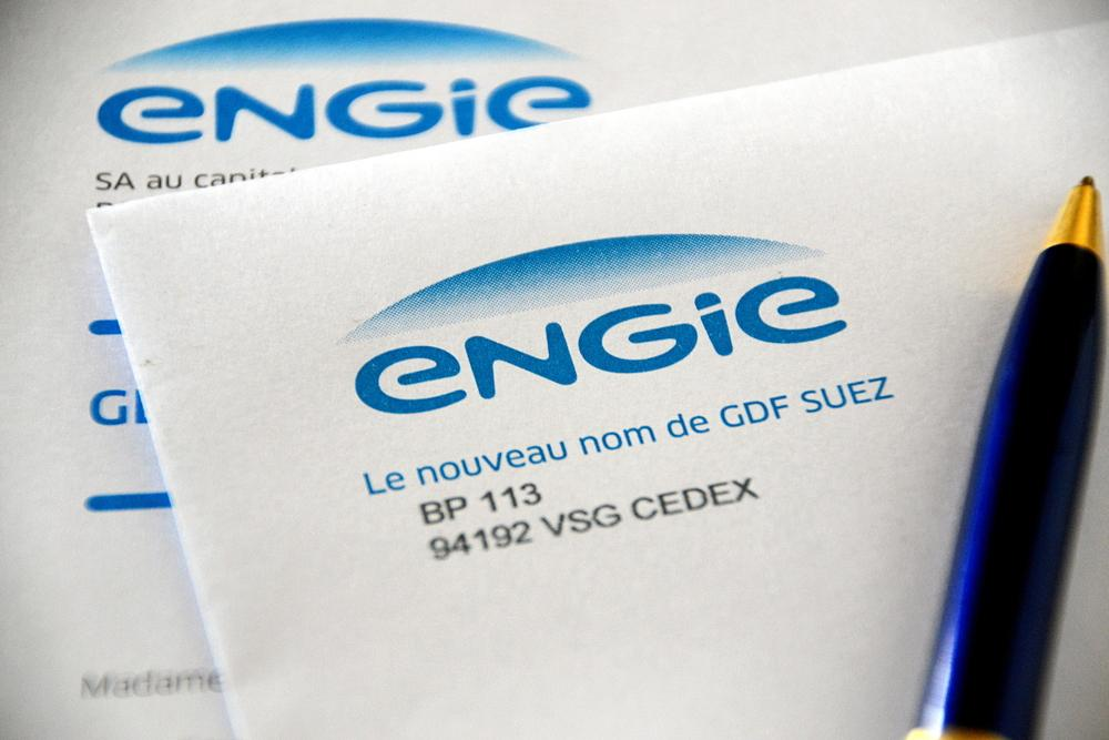 ENGIE : CAC 40 : hommes, 40, femme, 0