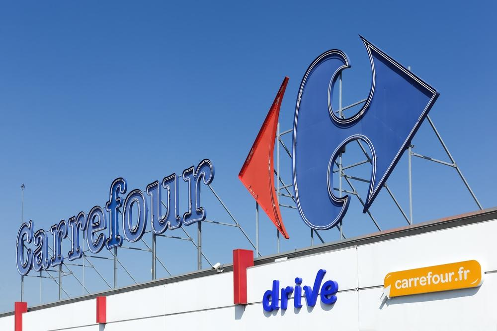 carrefour introduction The retailer analysis on carrefour consists of four  before using the data provided please read the database introduction as well as the notes and.