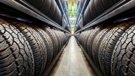 MICHELIN annule 0,75 % du capital