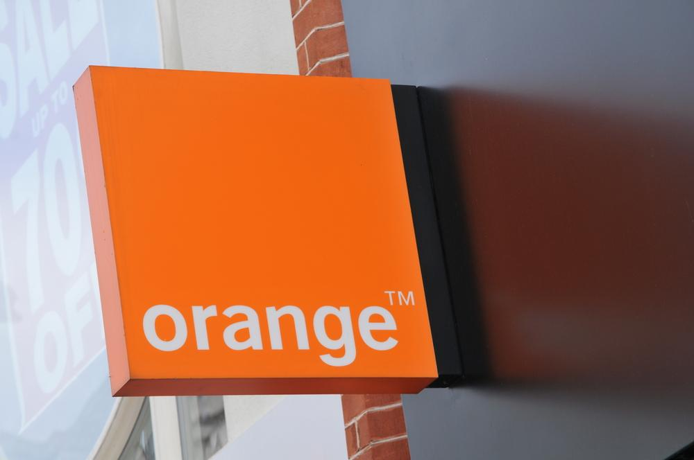 ORANGE: activité quasi stable au premier trimestre 2021