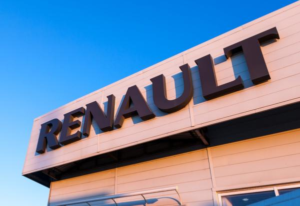 RENAULT : Alliance Ventures investit dans la start-up Enevate
