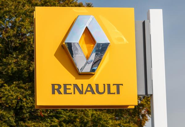 RENAULT lance le plan d'actionnariat salarié 2018 « Share the Future »