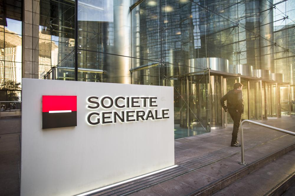Societe Generale : nominations au comité de direction du groupe