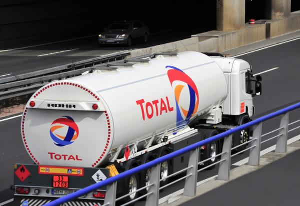 TOTAL : retrait obligatoire des actions DIRECT ENERGIE le 27 septembre