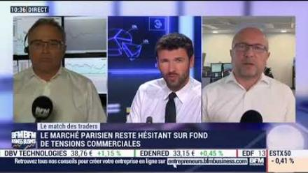 04/09/2018 : Les Infos d'Experts de Bourse Direct dans Intégrale Placements.