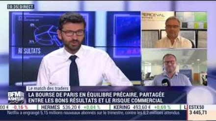 17/07/18 : Les Infos d'Experts de Bourse Direct dans Intégrale Placements.