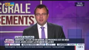 19/07/16 : Les Infos d'Experts de Bourse Direct dans Intégrale Placements.