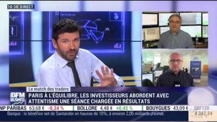 24/04/18 : Les Infos d'Experts de Bourse Direct dans Intégrale Placements.