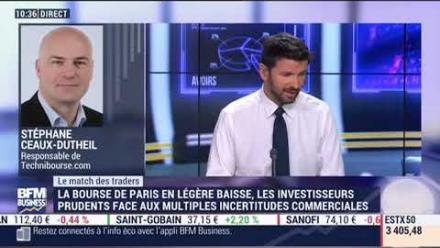 31/08/2018 : Les Infos d'Experts de Bourse Direct dans Intégrale Placements.