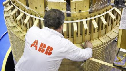ABB paie 2,6 Mds$ pour GE Industrial Solutions