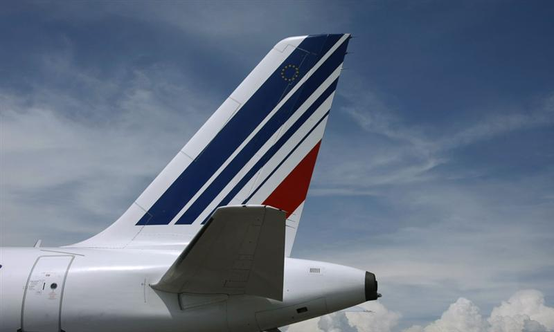 Air france des sacs et accessoires en si ges d 39 avion for Interieur d avion air france