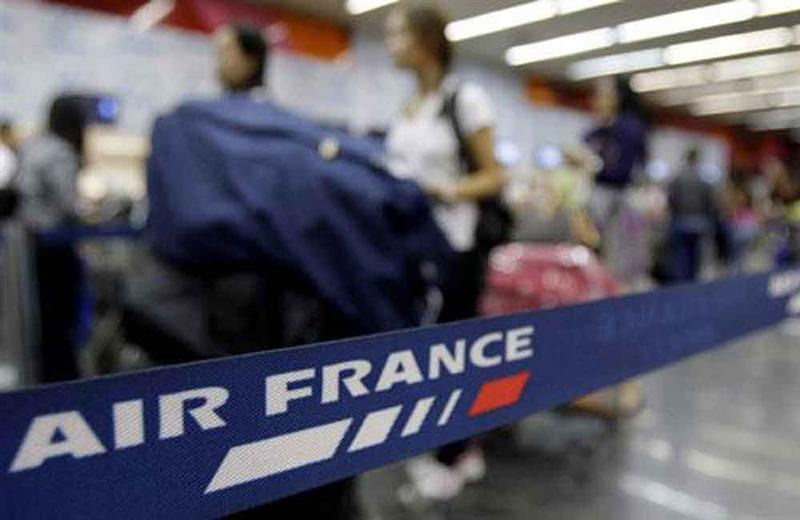 Air France-KLM : Anne-Marie Couderc prolongerait l'aventure