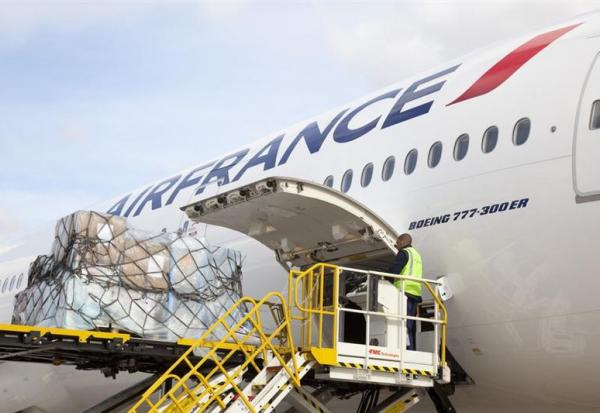 Air France KLM remonte !