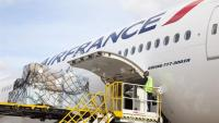 Air France KLM : sous pression