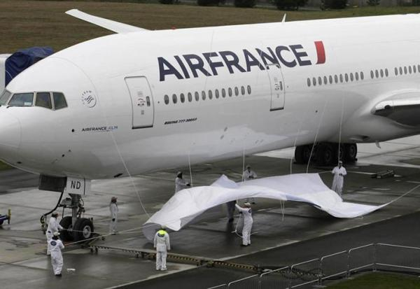 Air France-KLM : succès de l'augmentation de capital de 1,036 milliard d'euros