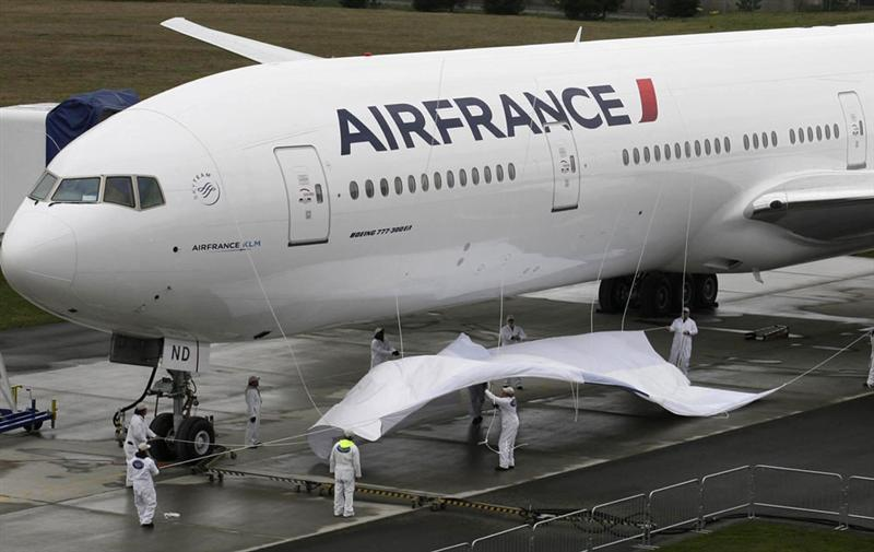 Air France : liaison directe entre Paris-Charles de Gaulle et Seattle