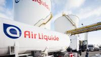 Air Liquide : coentreprise de distribution d'hydrogène en Chine