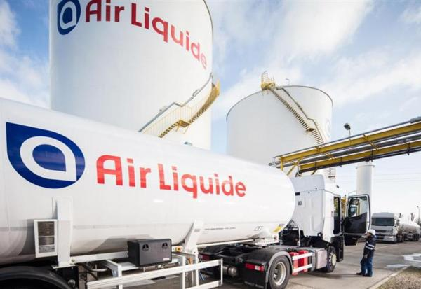 Air Liquide : mouvement au tour de table