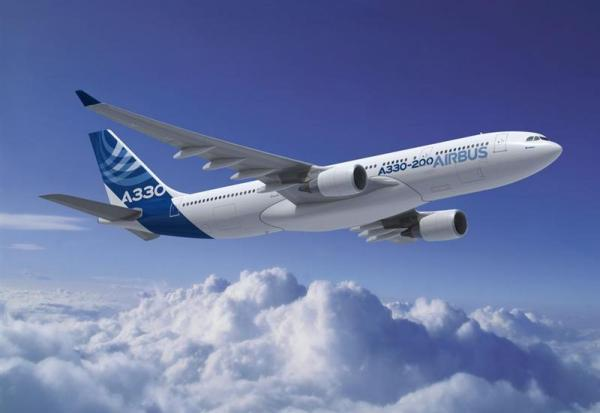 Airbus : 2 A330-200 additionnels pour Level