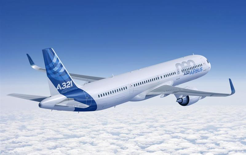 Airbus : China Airlines commande des A321neo