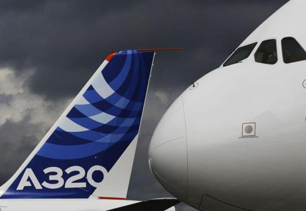 Airbus : le rythme de production des A320 va bien augmenter au second semestre