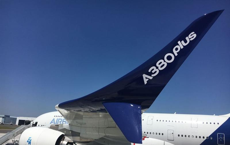 Airbus : un trimestre solide mais un ou deux points faibles