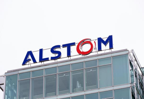Alstom : rapprochement franco-canadien
