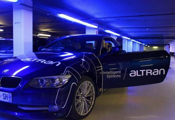 Altran : un départ qui intrigue