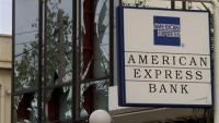 American Express rate le consensus de profits