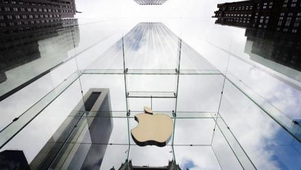 Apple 'au top' avec Buffett