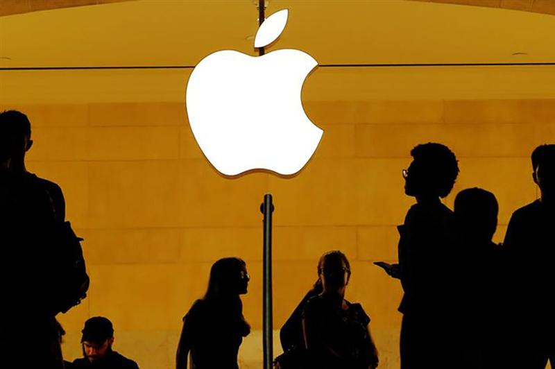 Apple flambe, les services cartonnent toujours !