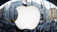 Apple : records battus au T4, le titre grimpe
