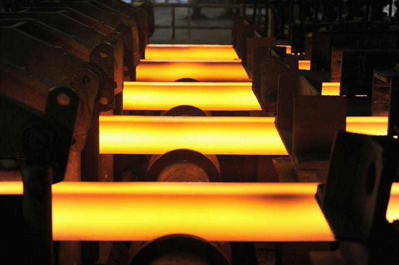 ArcelorMittal : sous pression
