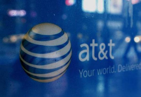AT&T rate le consensus
