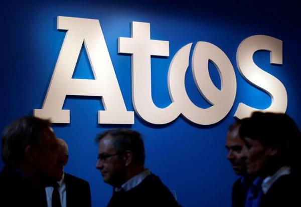 Atos : un data center de pointe !