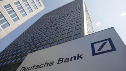 "Banques : la filiale US de Deutsche Bank échoue aux ""stress tests"" de la Fed"