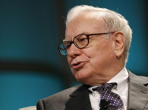 Berkshire Hathaway : l'action phare de Warren Buffet atteint 300.000 $ !