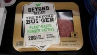 Beyond Meat : plus nerveux ?