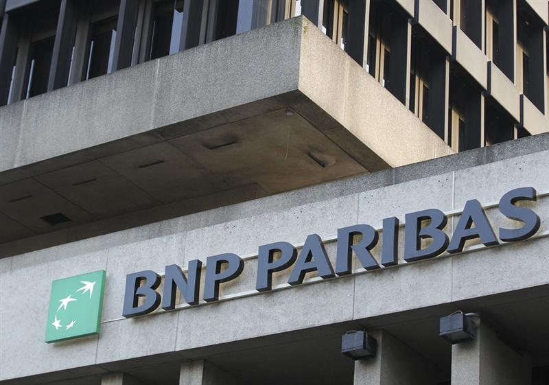 BNP Paribas : notification par la BCE du SREP 2017