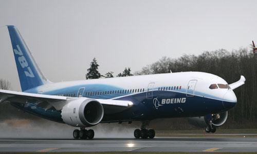 Boeing : Royal Air Maroc commande 4 Dreamliners additionnels