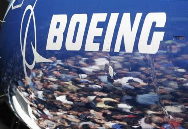 Boeing : un financement de 12 milliards de dollars ?