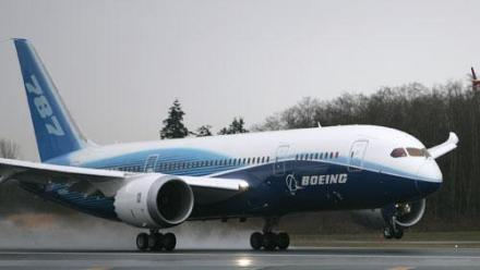 Boeing : United Airlines prend 9 B787-9 supplémentaires